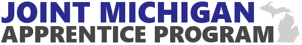 Joint Michigan Apprentice Program Logo